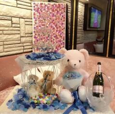 韓国居酒屋パルトゥクジプの写真