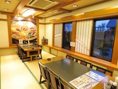 館乃 熊谷太井店の写真