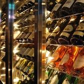 ワインバー ボンヌ プラス Wine Bar Bonne Placeの雰囲気3