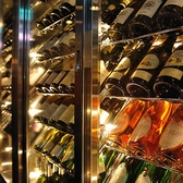 Wine Bar ボンヌプラス Bonne Placeの雰囲気3