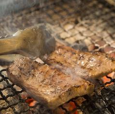 仙台 牛たん焼助のおすすめ料理1