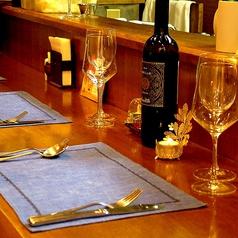 イタリア料理 良麻 ROMAの雰囲気1
