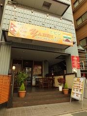 インド ネパールレストラン エビン 溝の口店の写真