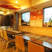 すてーき食堂 A-CHI-CHIの雰囲気2