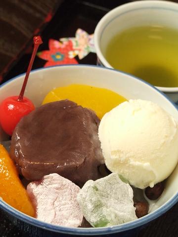 甘味処 初音(人形町/カフェ・スイーツ) | ホットペッパーグルメ