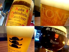 Beer Storage ビアストレージの特集写真