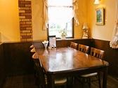 カフェレストラン瑠奈の雰囲気2