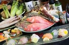 炙り屋北海道 堺の特集写真