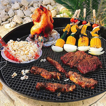 GRANCAMPING SENAGAJIMA by WBFのおすすめ料理1