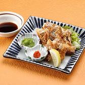 かおりひめのおすすめ料理3