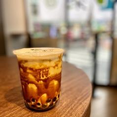 タピオカ 元茶 GENCHA ゲンチャ 新宿店の写真