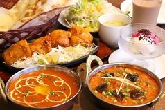 インドネパール料理 ナンマスターの写真