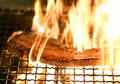 料理メニュー写真豪快!安曇野放牧豚バラ焼き(サムギョプサル風)