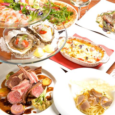 Itary cucina A's イタリー クッチーナ アズ