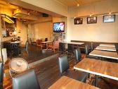 KOMAICHI&CAFEの雰囲気3