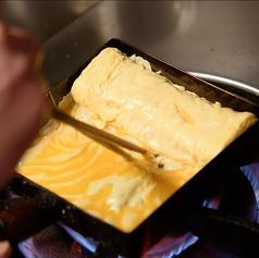 卵焼き居酒屋 マルイチ商店のおすすめ料理1