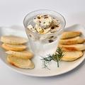 料理メニュー写真フルーツバター