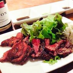 肉バル アルタモーダ Altamodaのおすすめ料理1