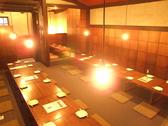大衆酒場どんがま 三条木屋町本店 京都のグルメ