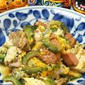料理メニュー写真ゴーヤチャンプル※日本一目指してます。