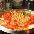 韓国食堂 ハヌル サランのおすすめ料理1