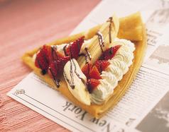 D's sweet cafe イオン和歌山