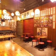 とり家 ゑび寿 えびす 三島広小路店の雰囲気1