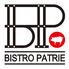 Bistro Patrieのロゴ