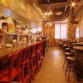 サンパチキッチン 久留米店の雰囲気2