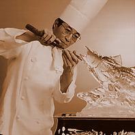 有名老舗ホテルの元総料理長◆数々の賞を受けた