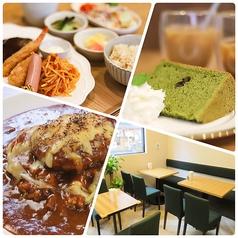 カフェ クルル cafe.CURURUの写真