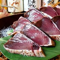 接待や各種宴会に◎新鮮魚介を堪能