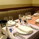 イタリア料理 良麻 ROMAの雰囲気3