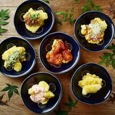 天ぷらスタンド KITSUNE 原店のおすすめ料理3