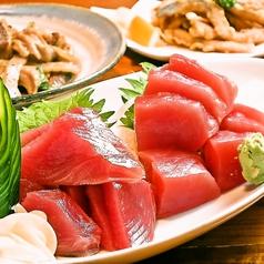 海鮮酒家 中山 本店 ちゅうざんのおすすめ料理1