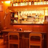 居酒屋まる 新中野の雰囲気3