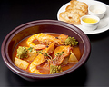料理メニュー写真魚介のブイヤベース マルセイユ風