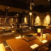 肉屋の台所 京都木屋町ミートの雰囲気3