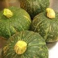 【★新鮮なよこはま地場野菜★かぼちゃ】