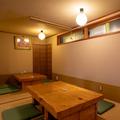 京彩厨房 なが田の雰囲気1