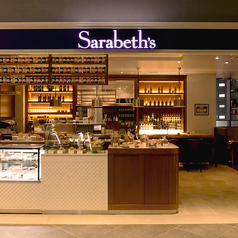Sarabeth's サラべス 品川店の写真