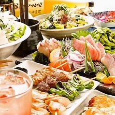博多串焼 馬肉料理 一九の特集写真
