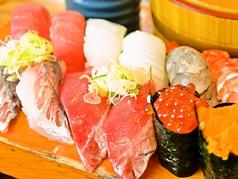 かりがね寿司の写真