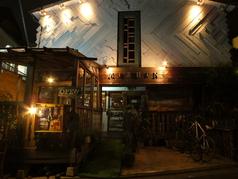 トラットリアアンドカフェ ミシンの写真
