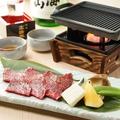 料理メニュー写真黒毛和牛の黒胡椒焼き