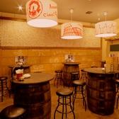 サンパチキッチン 久留米店の雰囲気3