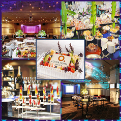 ロワジールホテル那覇 宴会場の写真