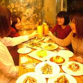 マザーリーフ MOTHER LEAF 横浜スカイビル マルイ店の雰囲気3
