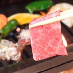羅生門 焼肉 四谷本店の写真