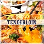 テンダーロイン tenderloin 渋谷店 ごはん,レストラン,居酒屋,グルメスポットのグルメ